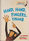 Hand, Hand, Fingers, Thumb (Beginner Series)