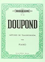 Método de transcripción : para piano