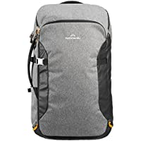 Kathmandu Litehaul 38L Carry-On Cabin Sized Travel Pack Shoulder Bag Backpack