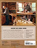 Workshops: Expert advice for designing a great woodshop in any space 画像