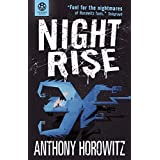 Power of Five Bk 3: Nightrise