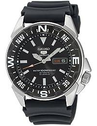 [セイコー][SEIKO]セイコー5 スポーツ SEIKO5 SPORTS セイコーファイブスポーツ 腕時計 メンズ セイコー 逆輸入 自動巻き メカニカル SNZE81J2(SNZE81JD) [逆輸入品]