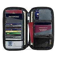 A01 Passport Holder