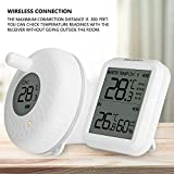 Inkbird Wireless Floating Pool Thermometer Outdoor Swimming Pool Spa Aquariums Pond Waterproof
