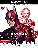 バットマン&ロビン Mr.フリーズの逆襲!<4K ULTRA HD&HD デジタル・リマスター ブルーレイ>[1000747545][Ultra HD Blu-ray] 製品画像