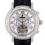 オーデマ・ピゲ AUDEMARS PIGUET ジュールオーデマ トゥールビヨン 26083BC.ZZ.D102CR 新品 腕時計 メンズ (W169398) [並行輸入品]