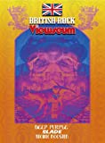 ブリティッシュ・ロック・ヴュージアム Vol.4 AGE OF BRITISH HA...[DVD]