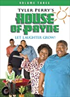 Tyler Perry's House of Payne 3 [DVD] [Import]