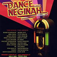 Vol. 2-Dance With Neginah