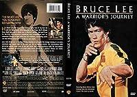 ブルース・リー戦士の旅の映画シリーズ映画ポスタープリントサイズ(30 cm x 43 cm / 12インチx 17インチ)N1