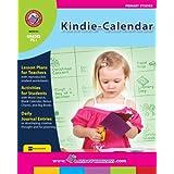 Rainbow Horizons Z101 Kindie - Calendar - Grade PK to 1