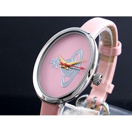 ヴィヴィアン ウエストウッド VIVIENNE WESTWOOD メダル 腕時計 VV019LPK[並行輸入]