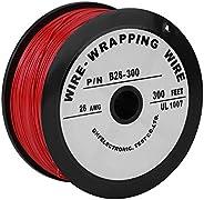 電子機器および電気機器用の錫メッキ銅コア26AWGワイヤで作られた26AWGワイヤケーブル