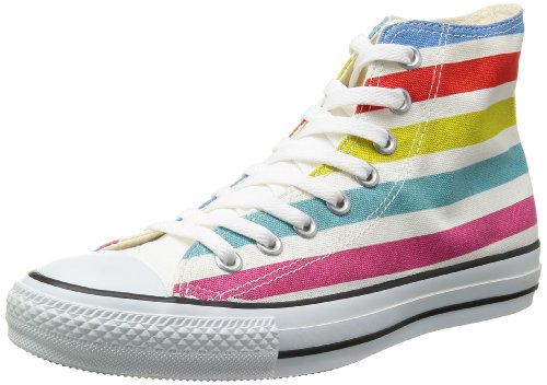 [コンバース] CONVERSE CONVERSE ALL STAR S-BORDER HI AS S-BD HI 1CJ319 (マルチ/4.5)