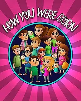 How You Were Born by [McCann, Chantelle]