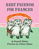 Best Friends for Frances (I Can Read Level 2)