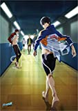 Free!-Dive to the Future- HGポスターA
