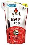 鮮度の一滴超特選しょうゆ 400ml /ヤマサ醤油(1本)