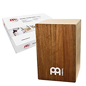 MEINL Percussion マイネル カホン DIYキット Make Your Own Cajon MYO-CAJ-OV 【国内正規品】