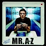 MR.A-Z(期間限定ミッド・プライス盤)