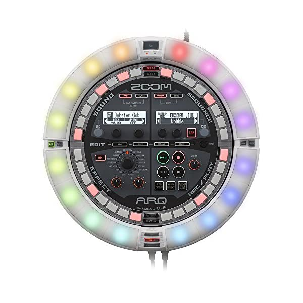 ZOOM ズーム エアロリズムトラック Aero...の商品画像