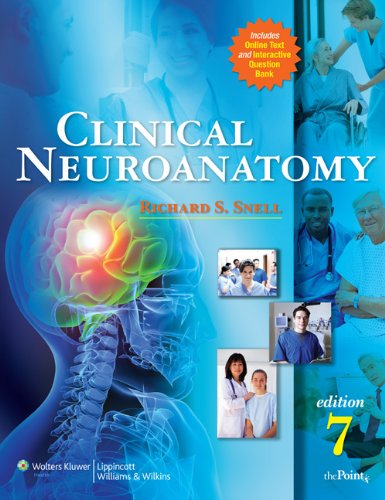 Download Clinical Neuroanatomy 0781794277