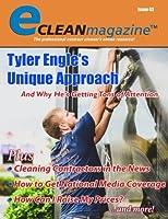 eClean Issue 43 Media Coverage [並行輸入品]