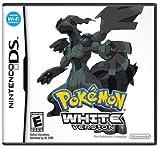 Pokemon - White Version (輸入版)
