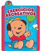 Exercícios Recreativos. 2-4 Anos