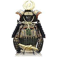 等身大鎧 「徳川家康?胴丸鎧」大人着用可 本仕立板小札縅 手作り甲冑【受注生産品】