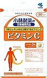 小林製薬 ビタミンC 90粒入(約30日分)