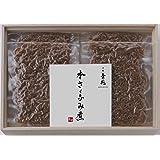 京都吉兆 本さざなみ煮(硬め) (30g×8)