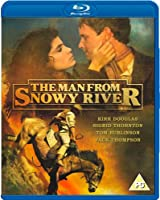 Man From Snowy River [Blu-ray] [Import]