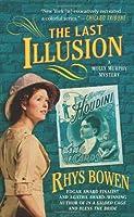 The Last Illusion (Molly Murphy Mysteries)