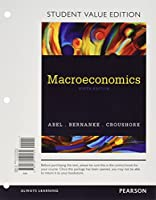 Macroeconomics, Student Value Edition Plus MyLab Economics with Pearson eText -- Access Card Package (9th Edition)
