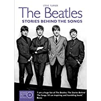 BEATLES ビートルズ (Abbey Road 50周年記念) - Stories Behind the Songs/雑誌・書籍