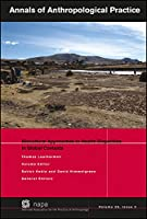 Biocultural Approaches to Health Disparities in Global Contexts (NAPA Bulletin)