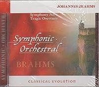 BRAHMS Symphony No.4 Tragic Overture