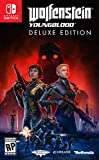 Wolfenstein: Youngblood Deluxe Edition (輸入版:北米) – Switch