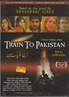 Train To Pakistan.Based on the Novel by Khushwant Singh [並行輸入品]