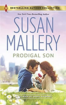 [Mallery, Susan]のProdigal Son (Family Business)