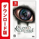 CLOSED NIGHTMARE|オンラインコード版