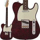 Fender FSR Hybrid 60s Telecaster Quilt Top