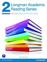 Longman Academic Reading Series Level 2 Student Book