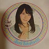 高橋朱里 AKB48 CAFE&SHOP コースター