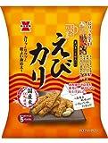 岩塚製菓 大人のえびカリ 95g×12袋
