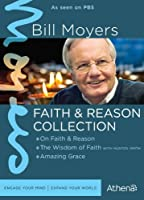 Bill Moyers: Faith & Reason Collection [DVD] [Import]