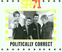 Politically correct [Single-CD]