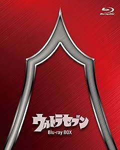 ウルトラセブン Blu-ray BOX Standard Edition