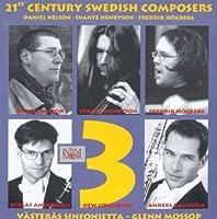 21 Century Swedish Composers